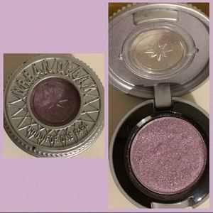 """URBAN DECAY """"Grifter"""" Shimmery Shadow + sample"""